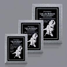 Custom Engraved Wall Plaques - Lonsdale Plaque