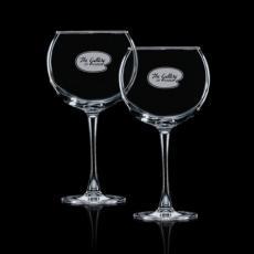Wine Glasses - Connoisseur Balloon Wine