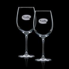 Wine Glasses - Connoisseur Wine