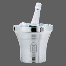 Executive Gifts - Rockport S/S Champagne Bucket