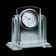 Clock Awards - Balsam Clock - Tall