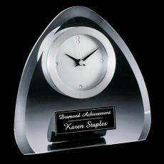 Clock Awards - Carnaby Clock -