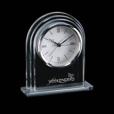 Retirement Awards - Pinehurst Clock -