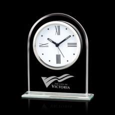 Clock Awards - Hawick Clock - Jade