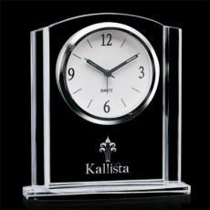 Clock Awards - Galloway Clock -