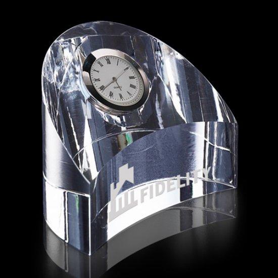 Ariel Clock - Optical 3