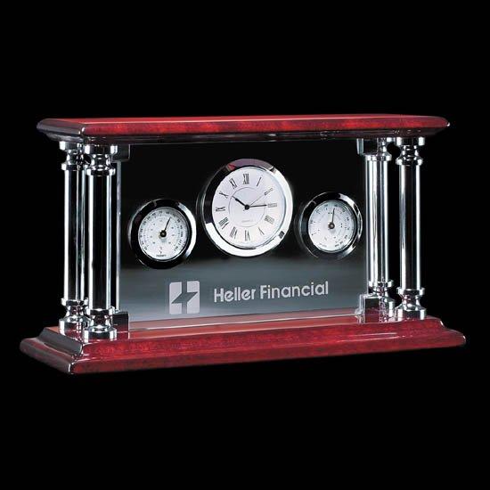 Carlson - Clock/Thermo/Humidistat