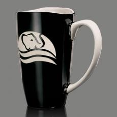 Mugs - Paddington Mug - Black