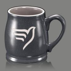 Mugs - Biscayne 3-Tone Mug - Slate