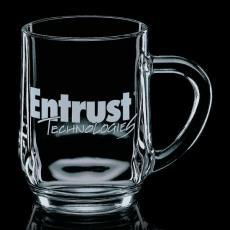 Mugs - Haworth Mug