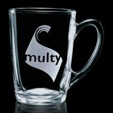Mugs - Dundas Mug