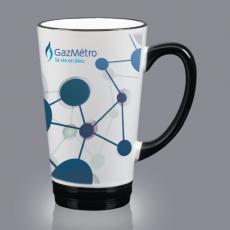 Mugs - AstroSubFunnel Mug - Black