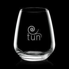 Barware - Brunswick Stemless Wine - Crystalline