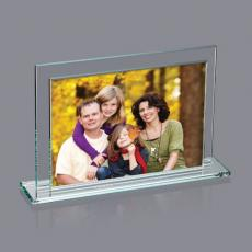 Personalized Corporate Gifts - Lolita Frame - Horizontal Photo
