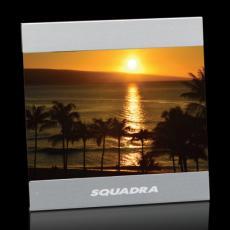 Picture Frames - Loreto Frame - Aluminum