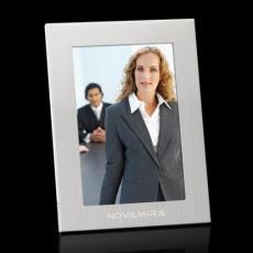 Picture Frames - Saline Frame - Aluminum