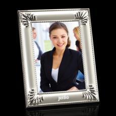 Picture Frames - Agostina Frame - Aluminum