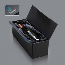Wine - Bergamo Satin-Lined Box - 750ml