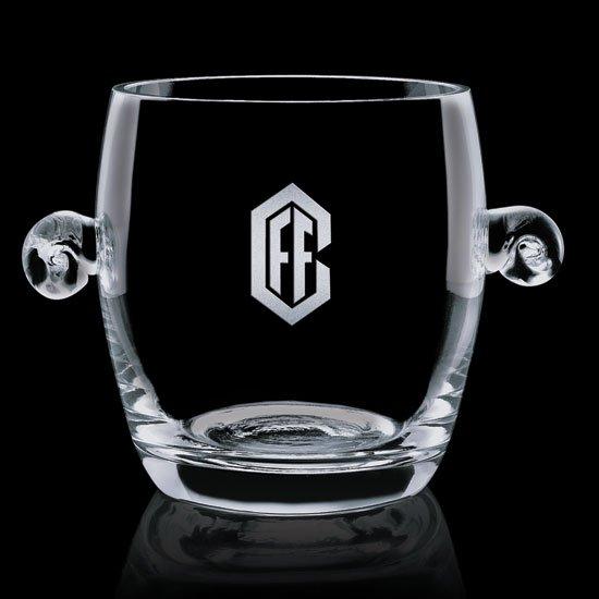 Belfast Ice Bucket - Crystalline