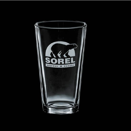 Chelsea Beer Glass