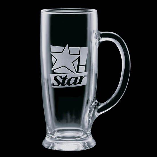 Cavendish Beer Stein