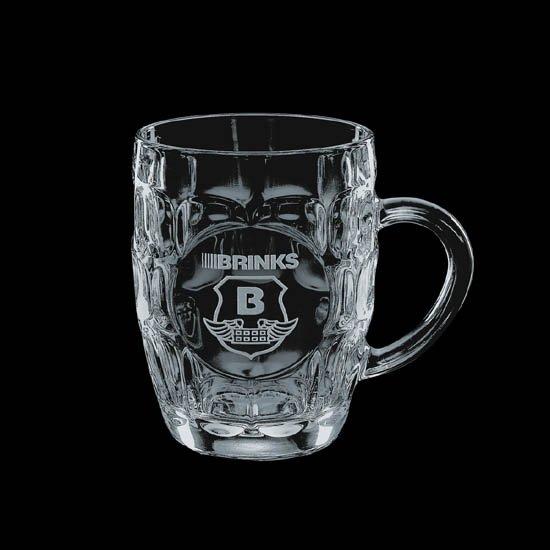 Britannia Beer Stein