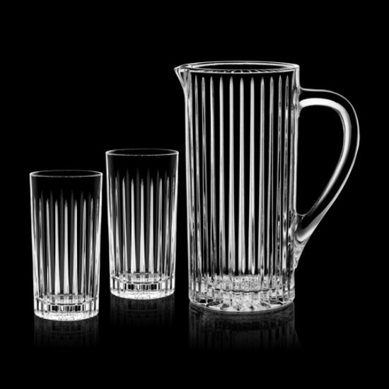 Bacchus Pitcher & Coolers