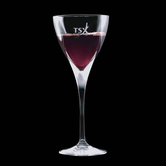 Chesswood Wine Glass