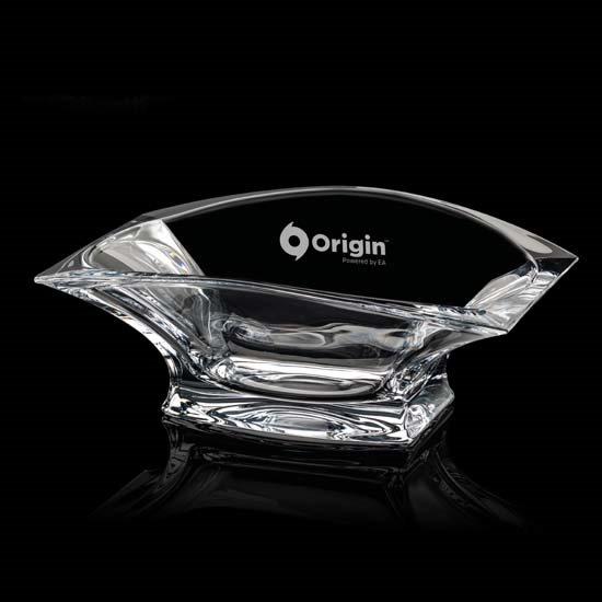 Colburne Bowl - Crystalline