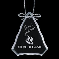 """Personalized Corporate Gifts - Starfire Ornament - Tree 4"""""""