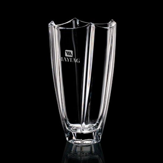 Baranoff Vase - Crystalline