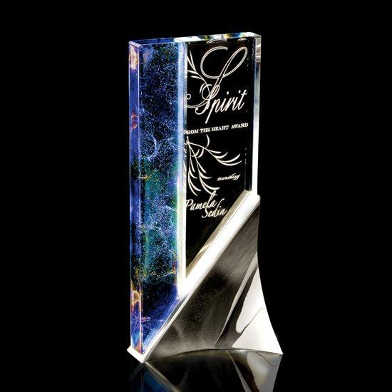 Baja Award