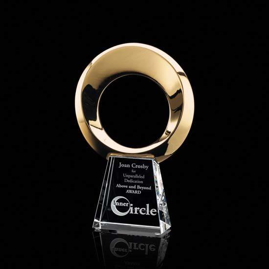 Boundless Award