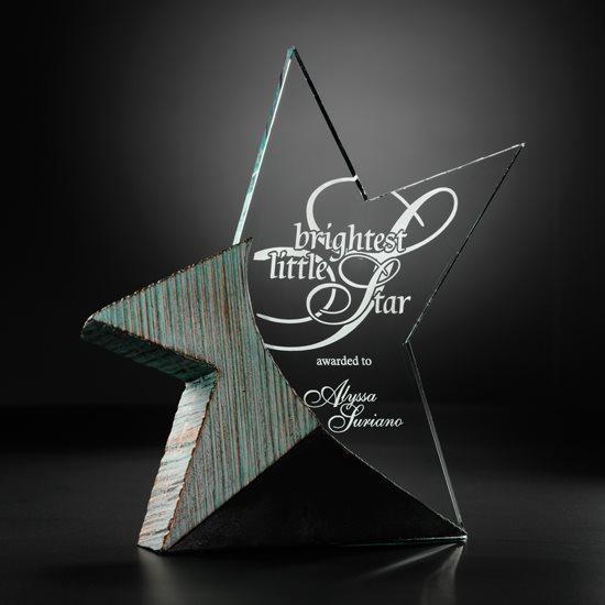 Brilliance Award