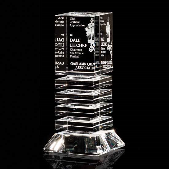 Channel Award