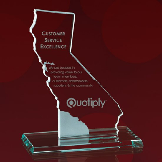 California State Award