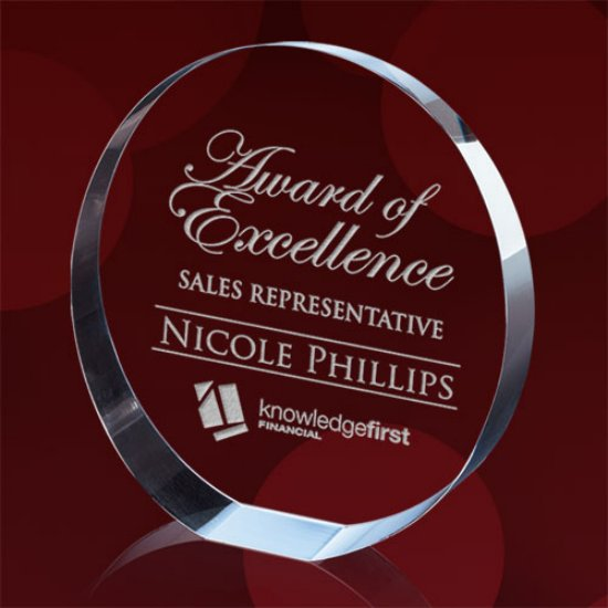 Cumberland Award