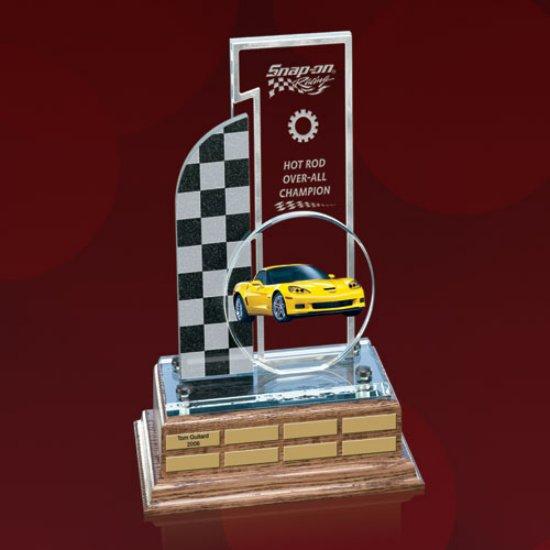 Colville Trophy