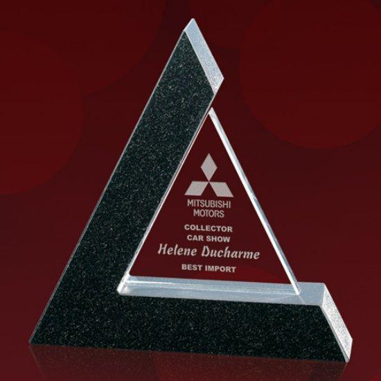 Benson Award