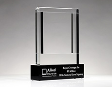 Allied Custom Award