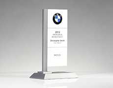 BMW Custom Award