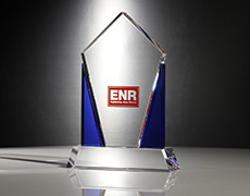ENR 1 Custom Award