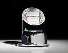 Transdigm Custom Award