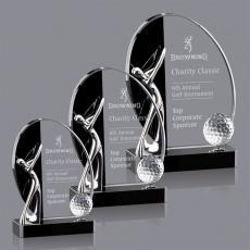 Golf Awards - Wadsworth Golf Award