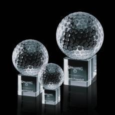 Golf Awards - Bellevue Golf Award