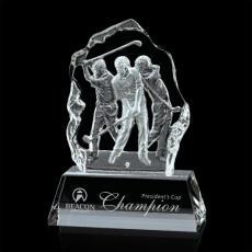 Golf Awards - Fergus Golf Award