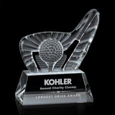 Shop by Shape - Dougherty Golf Award