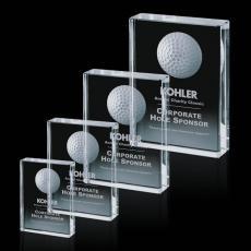 Shop by Shape - Pennington Golf Award