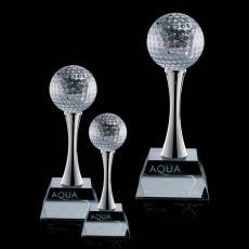 Shop by Shape - Edson Golf Award