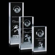Shop by Shape - Spadina Golf Award